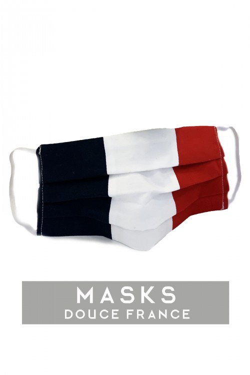 Made in France Mask