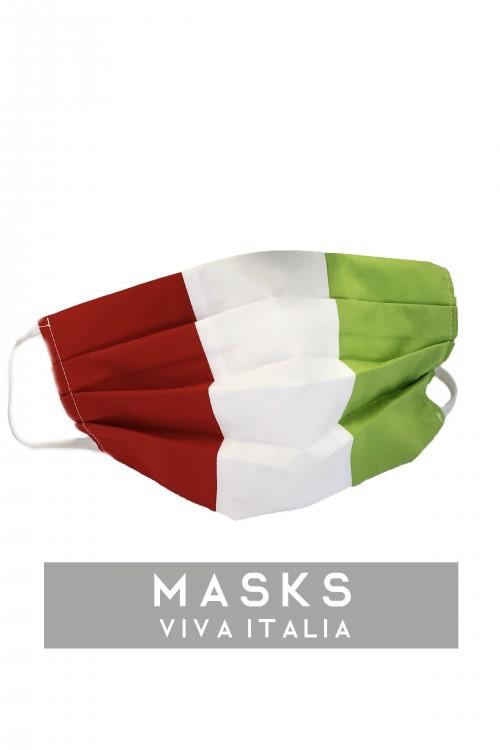 Maskers Viva Italia