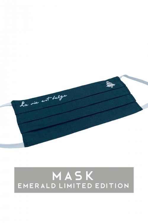 """Smaragd mask """" limited..."""
