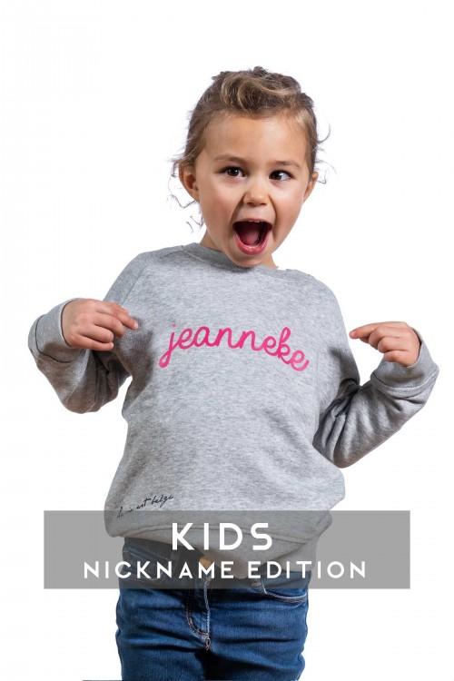 Jeanneke - Nickname Edition K