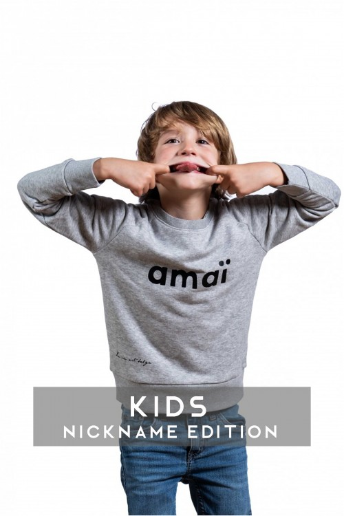 Amaï - Nickname Edition K