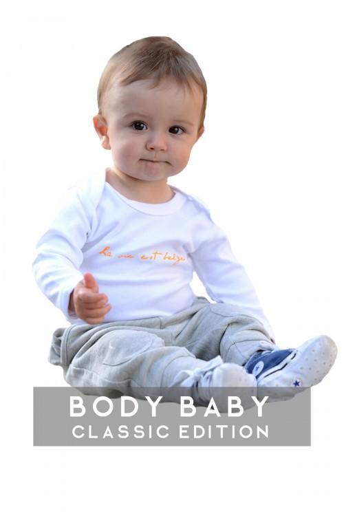 Classic body Baby