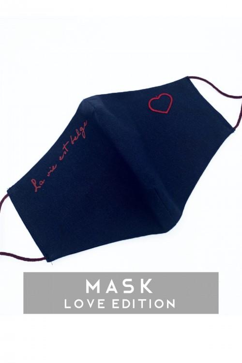Love Edition Mask