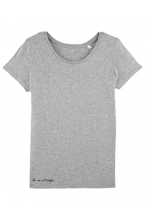 T-shirt Woman Short Sleeves