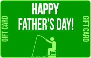 Happy father's day!